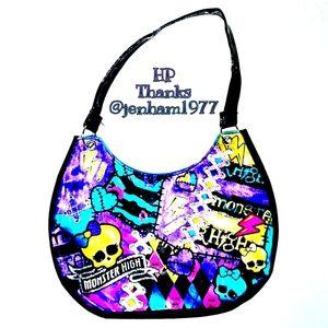 EUC Monster High purse